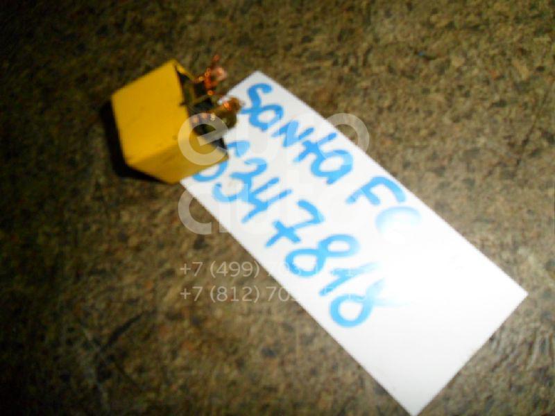 Реле для Hyundai Santa Fe (SM)/ Santa Fe Classic 2000-2012 - Фото №1