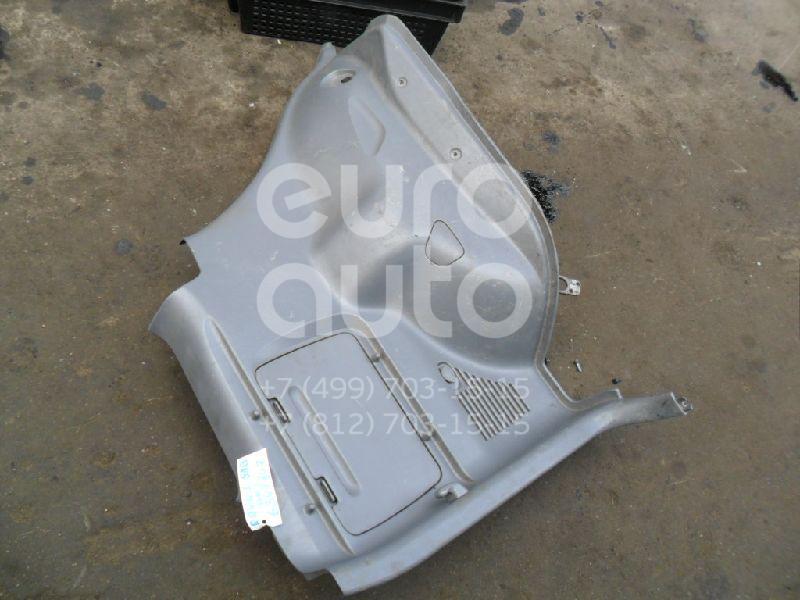 Обшивка багажника для Toyota RAV 4 2000-2005 - Фото №1