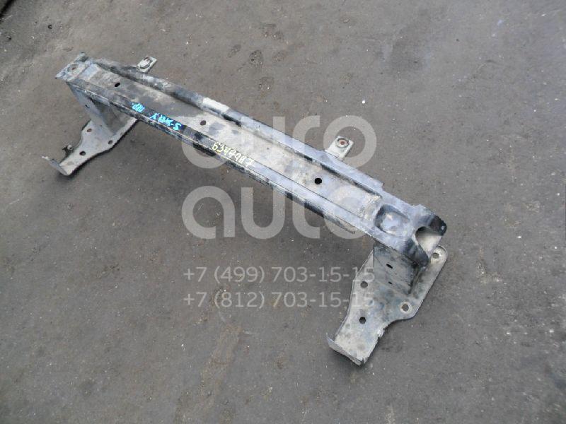 Усилитель переднего бампера для Ford S-MAX 2006>;Galaxy 2006> - Фото №1