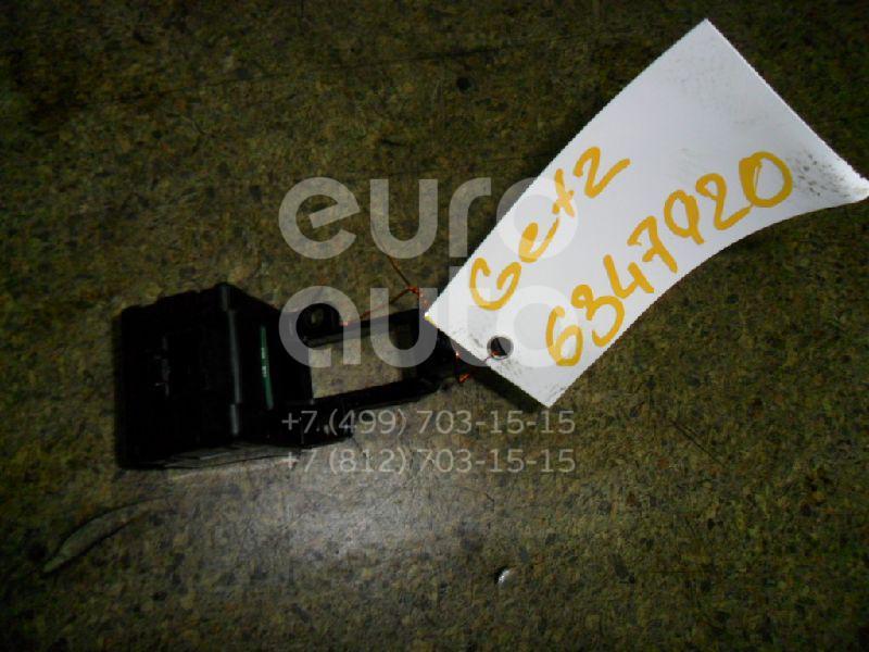 Часы для Hyundai Getz 2002-2010 - Фото №1