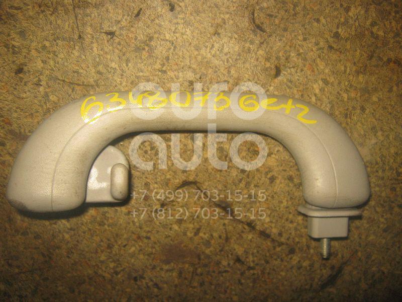 Ручка внутренняя потолочная для Hyundai Getz 2002-2010 - Фото №1