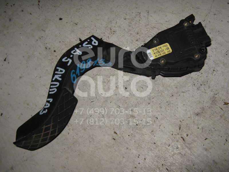 Педаль газа для VW,Audi Passat [B5] 1996-2000;A4 [B5] 1994-2000;Allroad quattro 2000-2005;A6 [C5] 1997-2004 - Фото №1