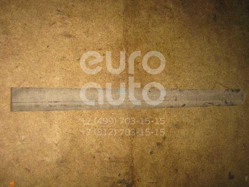 Молдинг задней левой двери для Hyundai Getz 2002-2010 - Фото №1