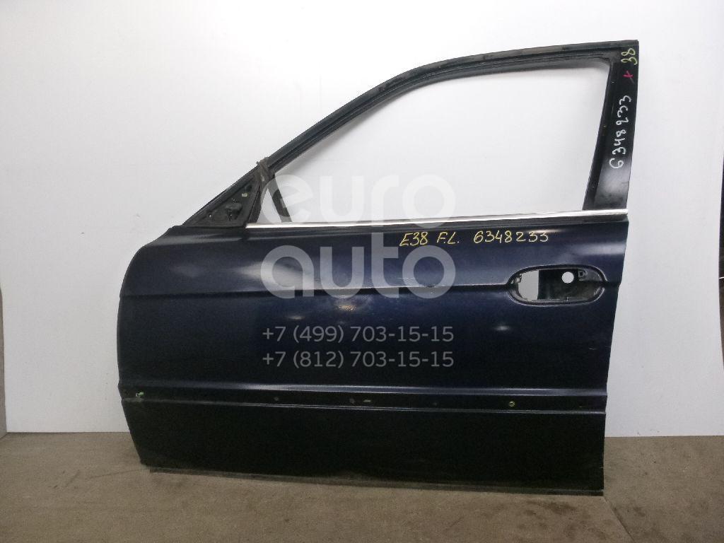 Дверь передняя левая для BMW 7-серия E38 1994-2001 - Фото №1