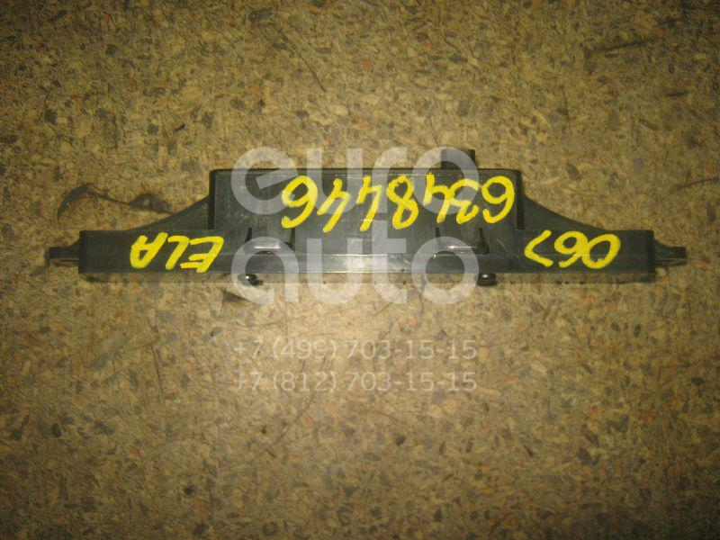 Часы для Hyundai Elantra 2006-2011 - Фото №1