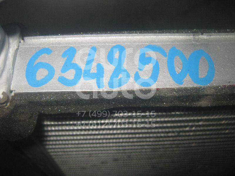 Радиатор отопителя для Hyundai Elantra 2006-2011 - Фото №1