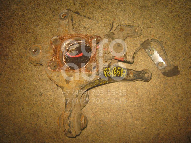 Кулак поворотный задний правый для Hyundai Elantra 2006-2011;i30 2007-2012 - Фото №1