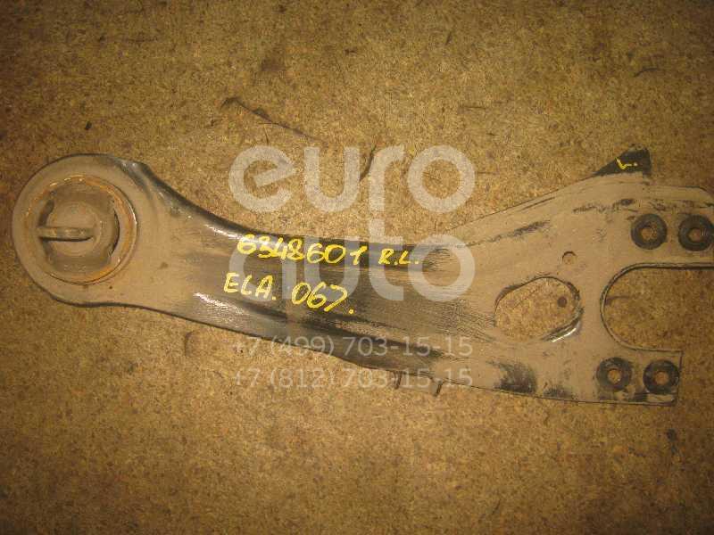 Рычаг задний продольный левый для Hyundai Elantra 2006-2011 - Фото №1