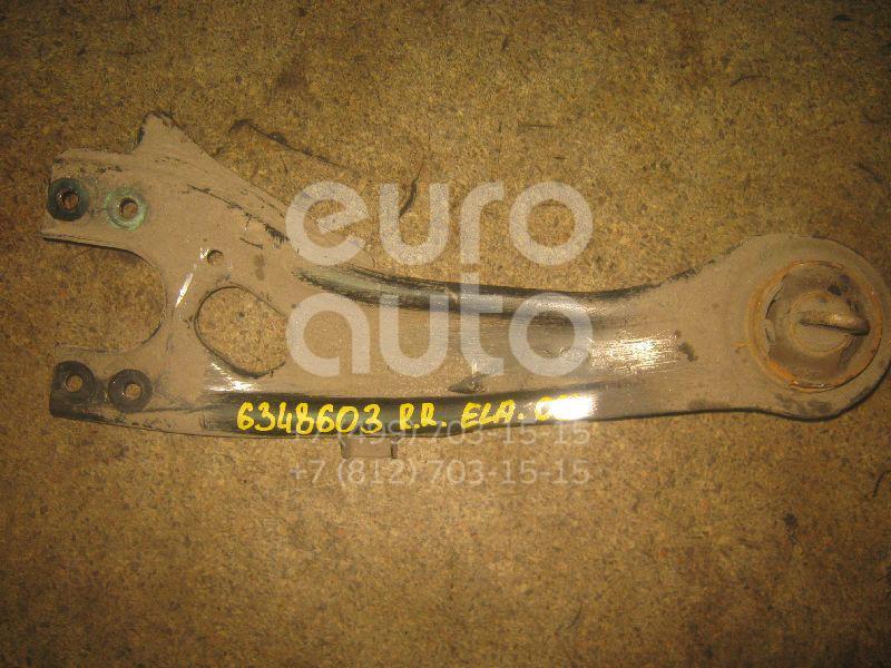 Рычаг задний продольный правый для Hyundai Elantra 2006-2011 - Фото №1