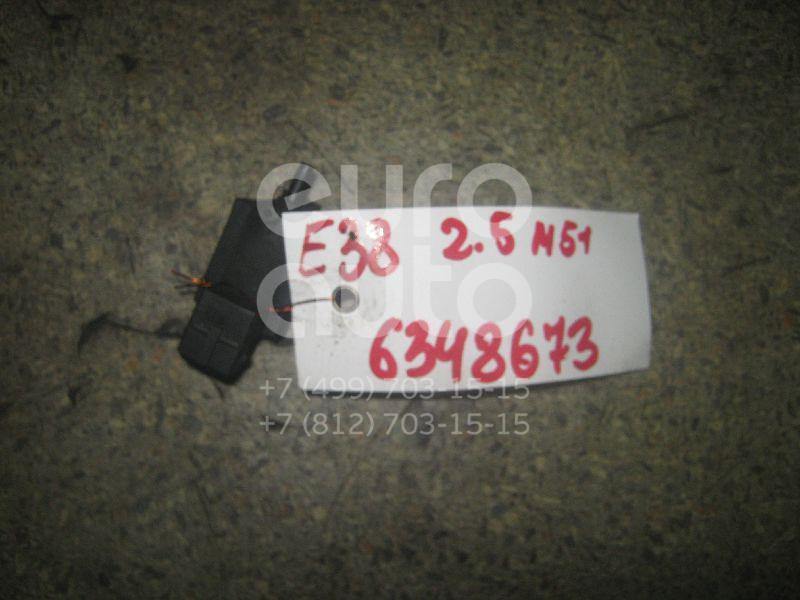 Клапан электромагнитный для BMW 7-серия E38 1994-2001;3-серия E36 1991-1998;3-серия E46 1998-2005;5-серия E39 1995-2003;Z3 1995-2003;X5 E53 2000-2007;7-серия E65/E66 2001-2008;X3 E83 2004-2010;1-серия E87/E81 2004-2011 - Фото №1