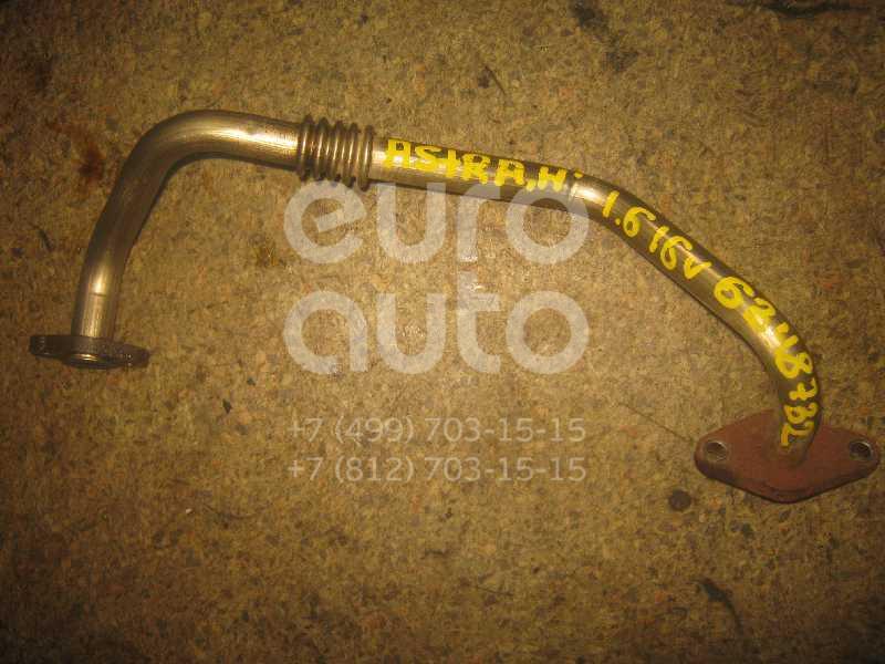 Трубка картерных газов для Opel Astra H / Family 2004> - Фото №1