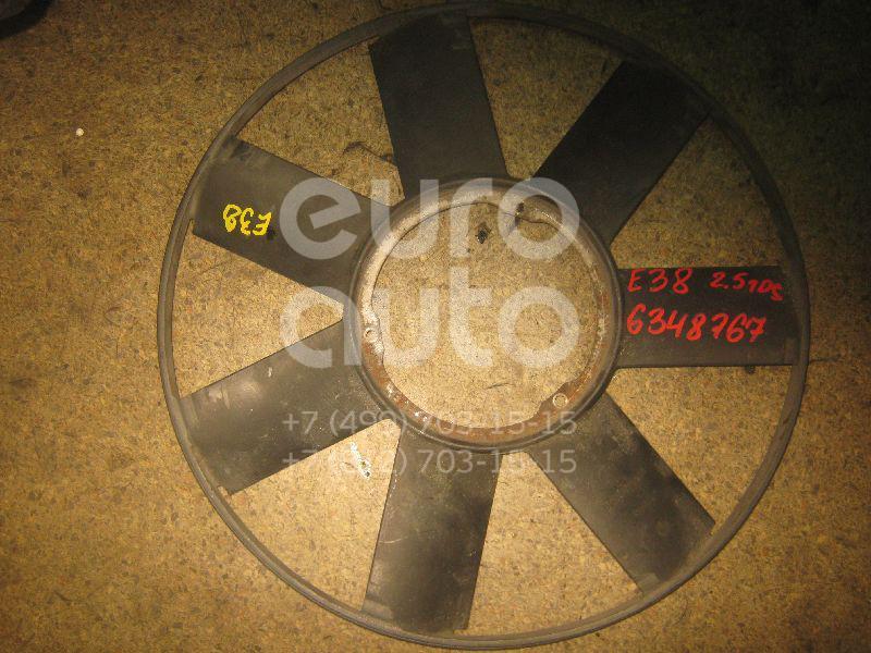Крыльчатка для BMW 7-серия E38 1994-2001;3-серия E30 1982-1991;3-серия E36 1991-1998;3-серия E46 1998-2005;5-серия E34 1988-1995;5-серия E39 1995-2003;X5 E53 2000-2007 - Фото №1
