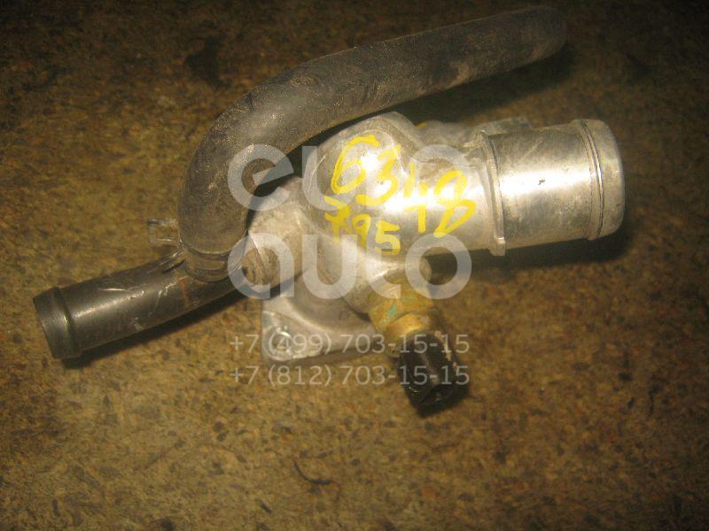 Фланец двигателя системы охлаждения для Hyundai Elantra 2006-2011 - Фото №1