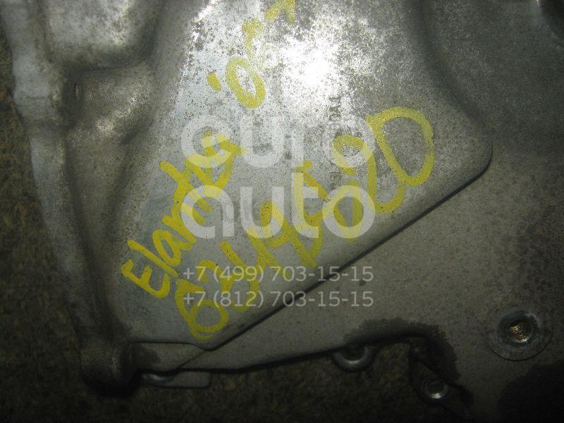 Крышка двигателя передняя для Hyundai Elantra 2006-2011 - Фото №1