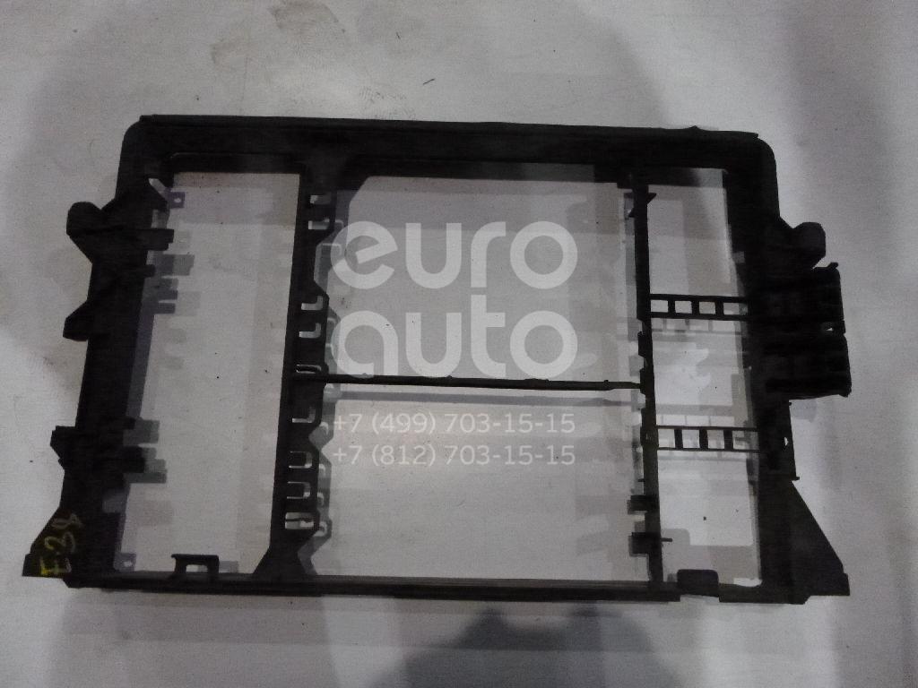 Диффузор вентилятора для BMW 7-серия E38 1994-2001 - Фото №1