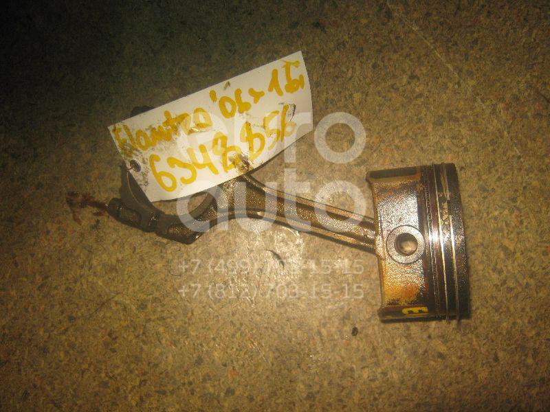 Поршень с шатуном для Hyundai Elantra 2006-2011 - Фото №1