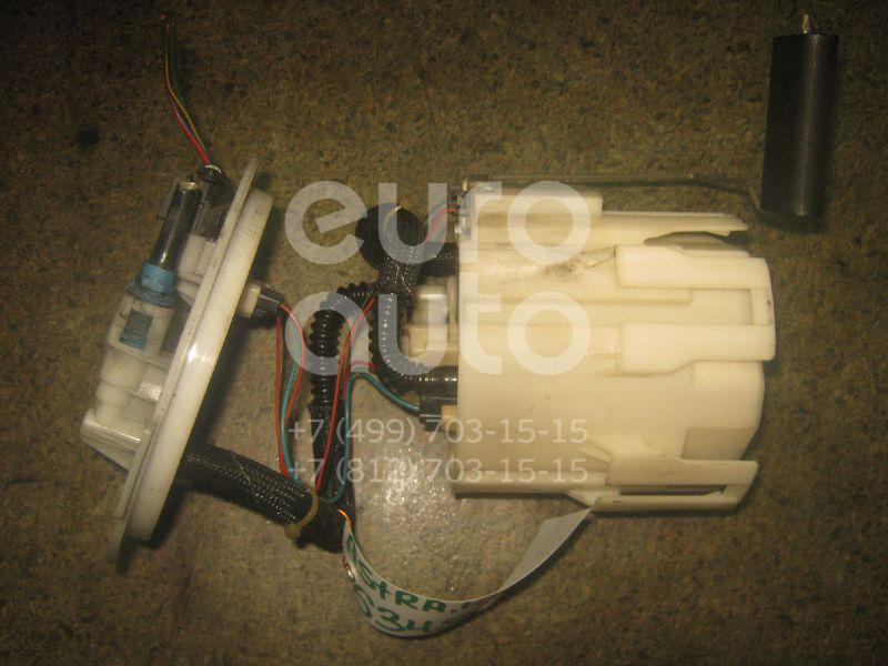 Насос топливный электрический для Opel Astra H / Family 2004> - Фото №1