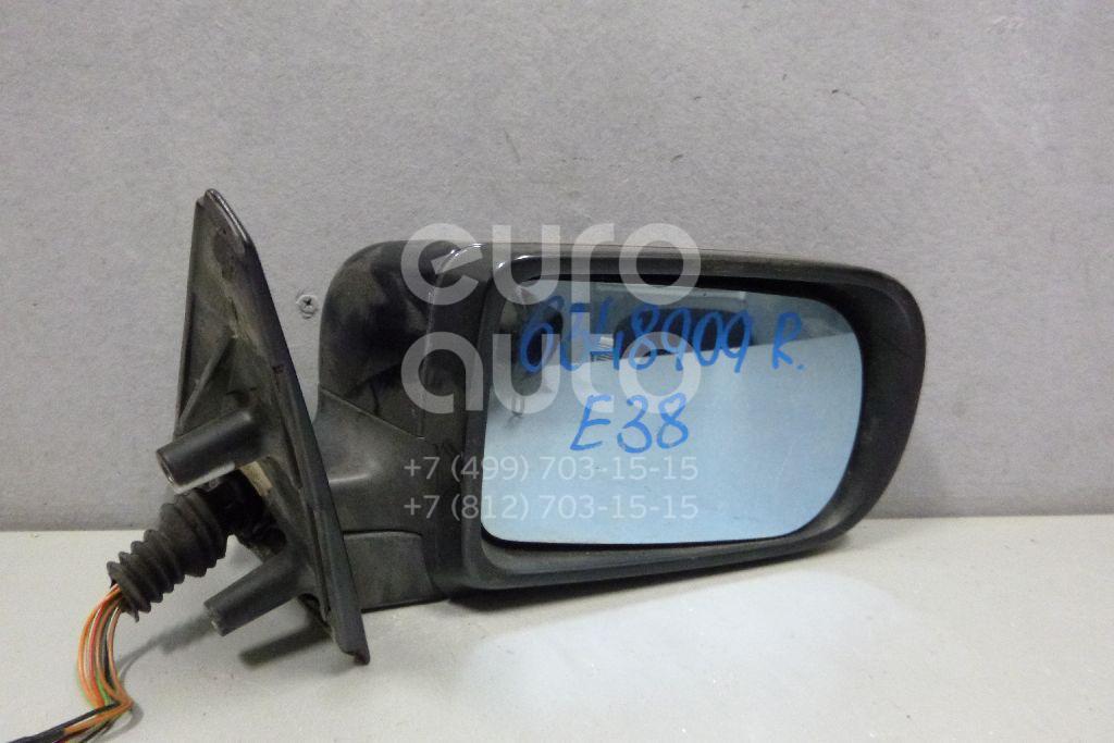 Зеркало правое электрическое для BMW 7-серия E38 1994-2001 - Фото №1