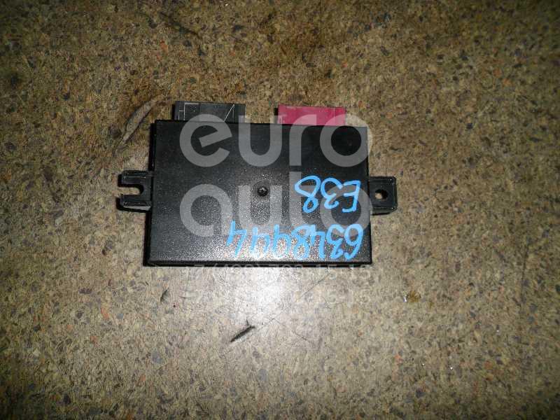 Блок управления парктроником для BMW 7-серия E38 1994-2001 - Фото №1