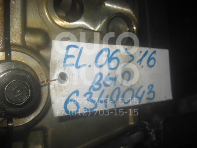 Распредвал выпускной для Hyundai Elantra 2006-2011;i30 2007-2012;i20 2008-2014 - Фото №1