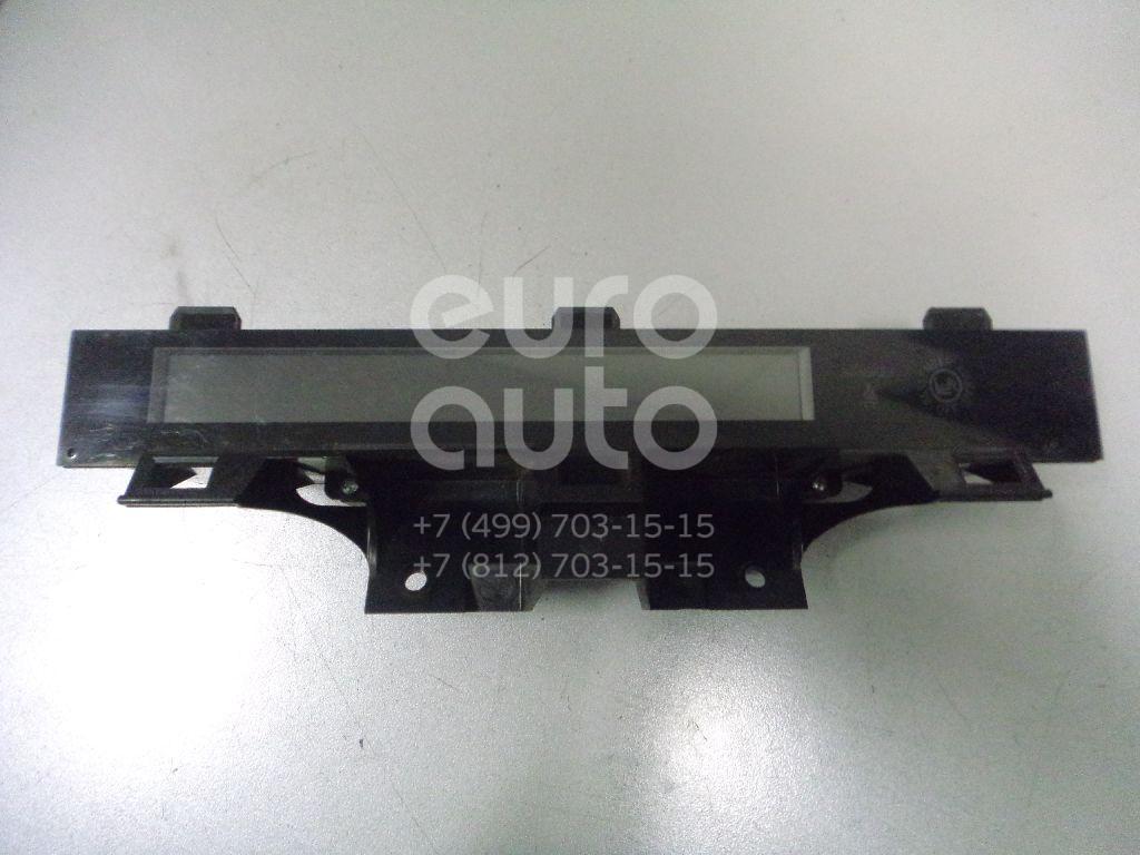 Дисплей информационный для Mazda CX 7 2007-2012 - Фото №1