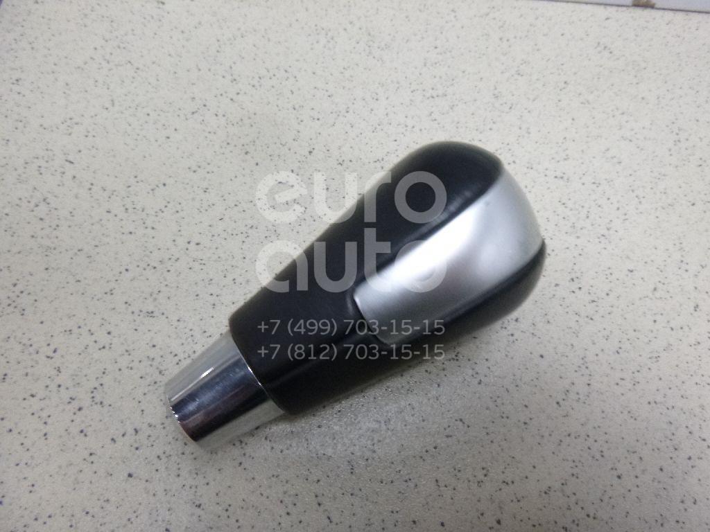 Рукоятка кулисы КПП для Mazda CX 7 2007-2012 - Фото №1