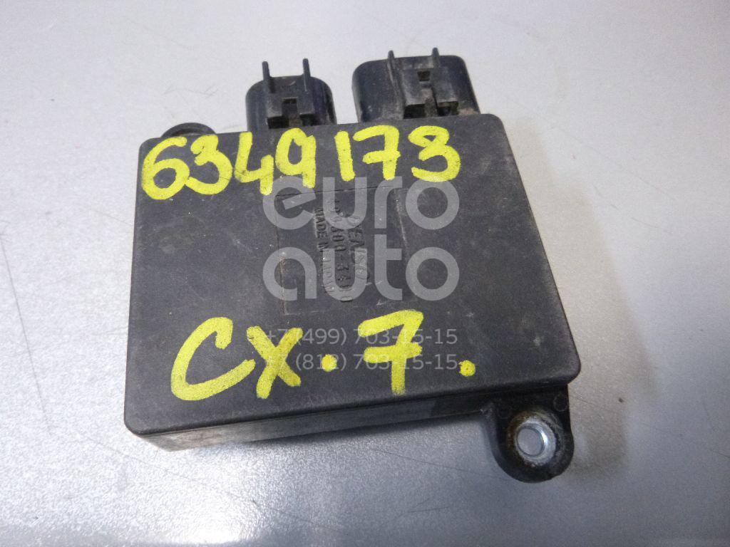 Блок управления вентилятором для Mazda CX 7 2007-2012 - Фото №1