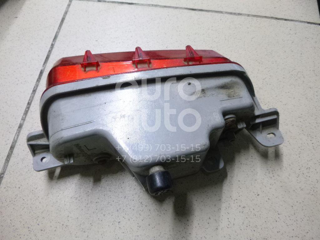 Фонарь задний в бампер левый для Mazda CX 7 2007-2012 - Фото №1