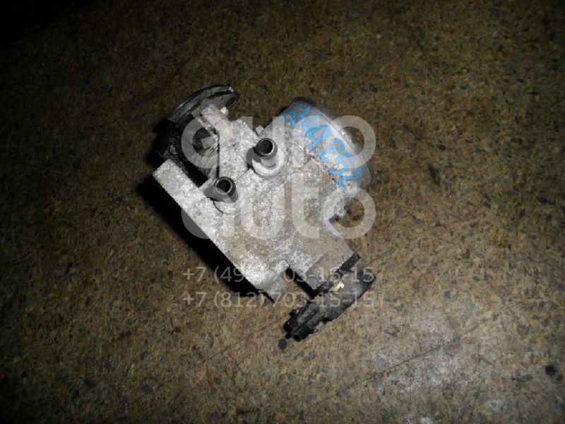 Заслонка дроссельная механическая для Hyundai,Kia Getz 2002-2010;RIO 2005-2011;Elantra 2006-2011;Accent II (+ТАГАЗ) 2000-2012;Verna/Accent III 2006-2010 - Фото №1