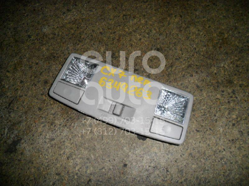 Плафон салонный для Mazda CX 7 2007-2012 - Фото №1