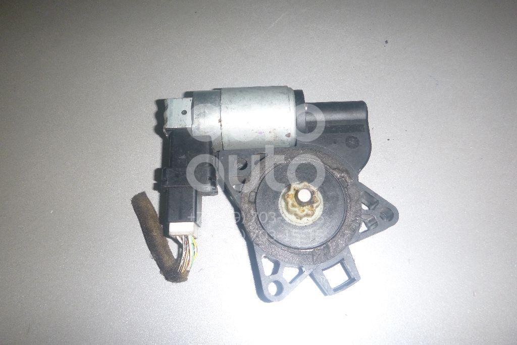 Моторчик стеклоподъемника для Mazda CX 7 2007-2012;Mazda 5 (CR) 2005-2010;Mazda 6 (GG) 2002-2007;Mazda 3 (BK) 2002-2009;Mazda 2 (DY) 2003-2006;RX-8 2003-2012;CX 9 2007-2016 - Фото №1