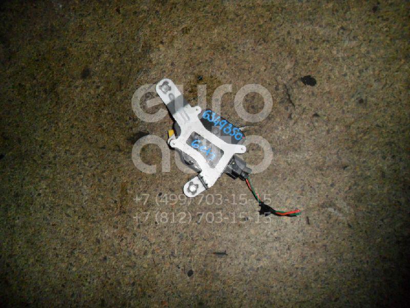 Моторчик заслонки отопителя для Hyundai Getz 2002-2010 - Фото №1