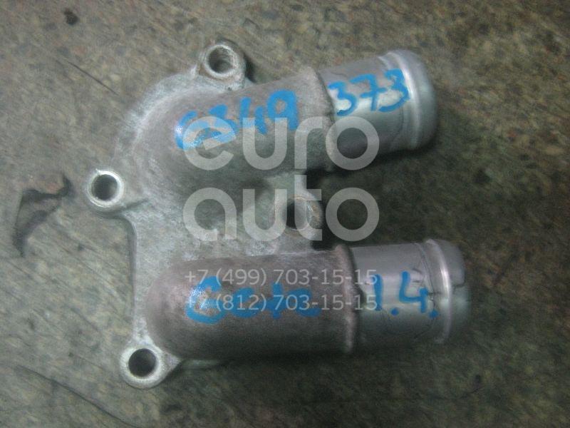 Крышка термостата для Hyundai Getz 2002-2010 - Фото №1