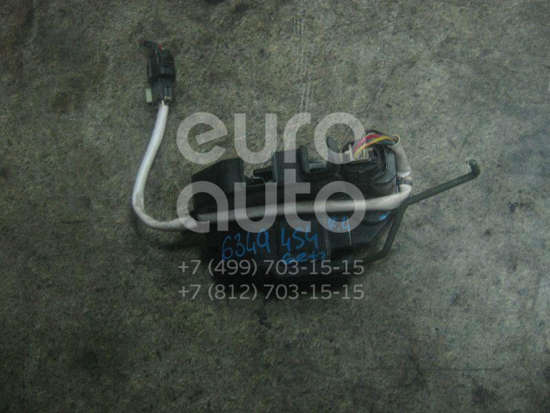 Замок двери задней левой для Hyundai Getz 2002-2010 - Фото №1