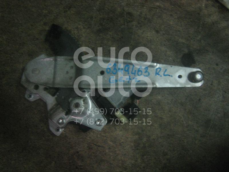 Стеклоподъемник электр. задний левый для Hyundai Getz 2002-2010 - Фото №1