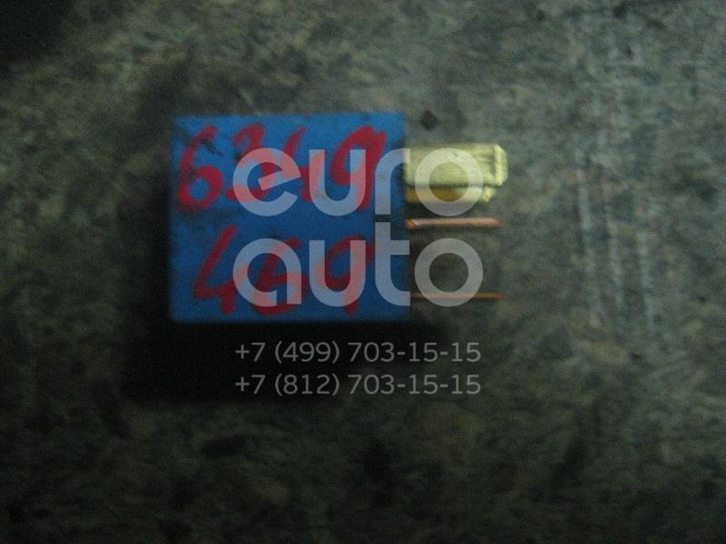 Реле света фар для Hyundai Getz 2002-2010;Accent I 1994-2000;Elantra 2000-2005;Matrix 2001-2010;Terracan 2001-2007;Coupe (GK) 2002-2009;Sonata IV (EF)/ Sonata Tagaz 2001-2012;Starex H1 1997-2007;Atos (MX) 1998-2003;Santa Fe (SM)/ Santa Fe Classic 2000-2012 - Фото №1