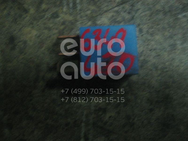 Реле света фар для Hyundai,Kia Getz 2002-2010;Accent I 1994-2000;Coupe (RD) 1996-2002;Sorento 2003-2009;Elantra 2000-2005;Matrix 2001-2010;Terracan 2001-2007;Coupe (GK) 2002-2009;Galloper II (JKC4) 1998-2003;Sonata IV (EF) 1998-2001 - Фото №1
