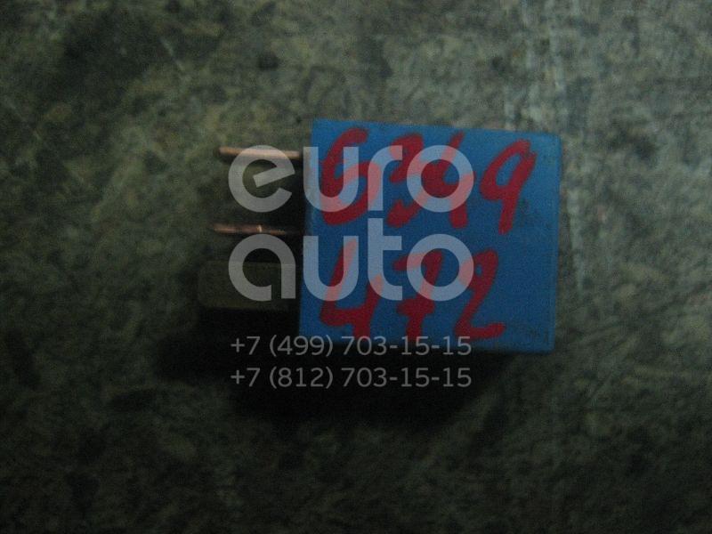 Реле света фар для Hyundai Getz 2002-2010;Accent I 1994-2000;Elantra 2000-2005;Matrix 2001-2010;Terracan 2001-2007;Coupe (GK) 2002-2009;Sonata IV (EF)/ Sonata Tagaz 2001-2012;Starex H1 1997-2007;Atos (MX) 1998-2003 - Фото №1