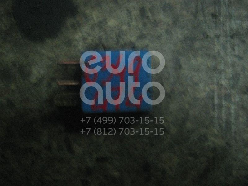 Реле света фар для Hyundai,Kia Getz 2002-2010;Accent I 1994-2000;Coupe (RD) 1996-2002;Sorento 2002-2009;Elantra 2000-2006;Galloper I 1991-1998;Matrix 2001-2010;Terracan 2001-2007;Coupe (GK) 2002-2009;Galloper II (JKC4) 1998-2003 - Фото №1
