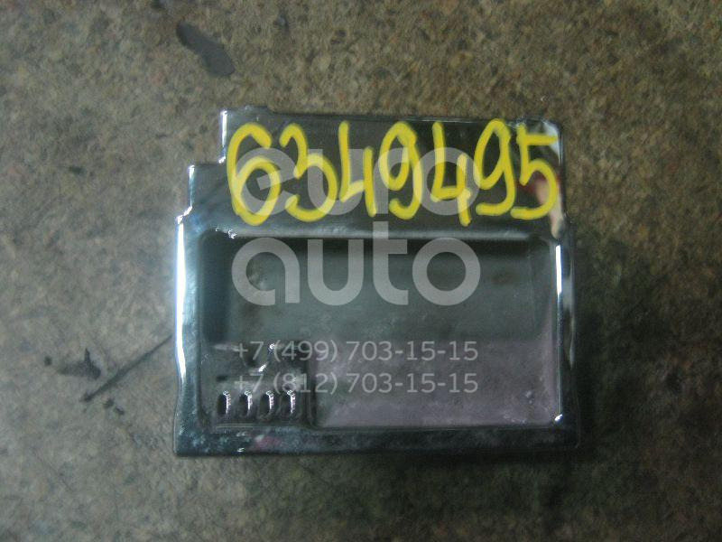 Пепельница передняя для Audi A6 [C5] 1997-2004;Allroad quattro 2000-2005 - Фото №1