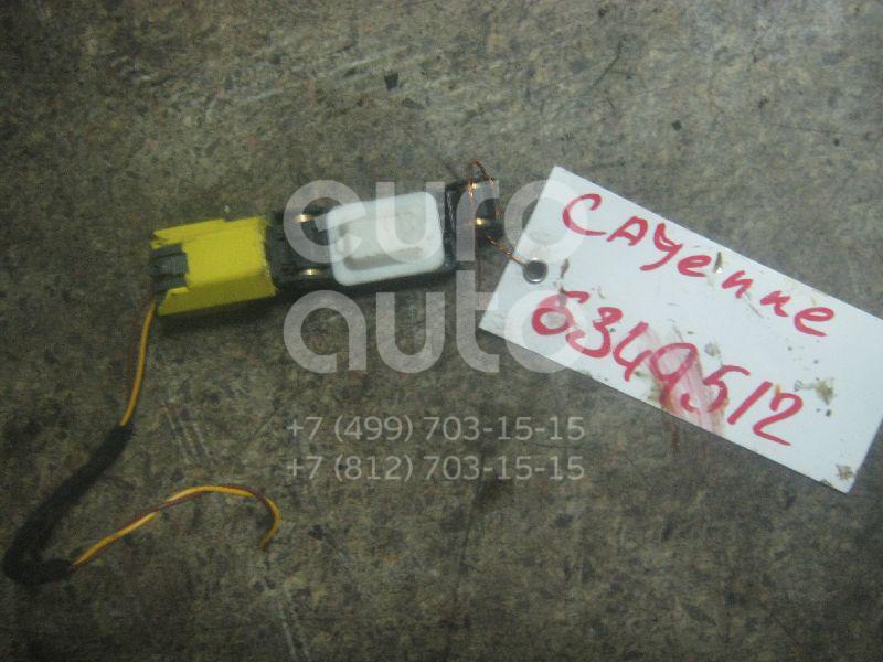 Датчик AIR BAG для Porsche Cayenne 2003-2010 - Фото №1