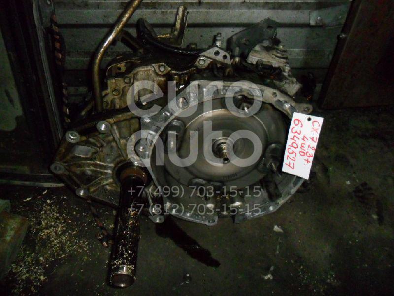 АКПП (автоматическая коробка переключения передач) для Mazda CX 7 2007> - Фото №1