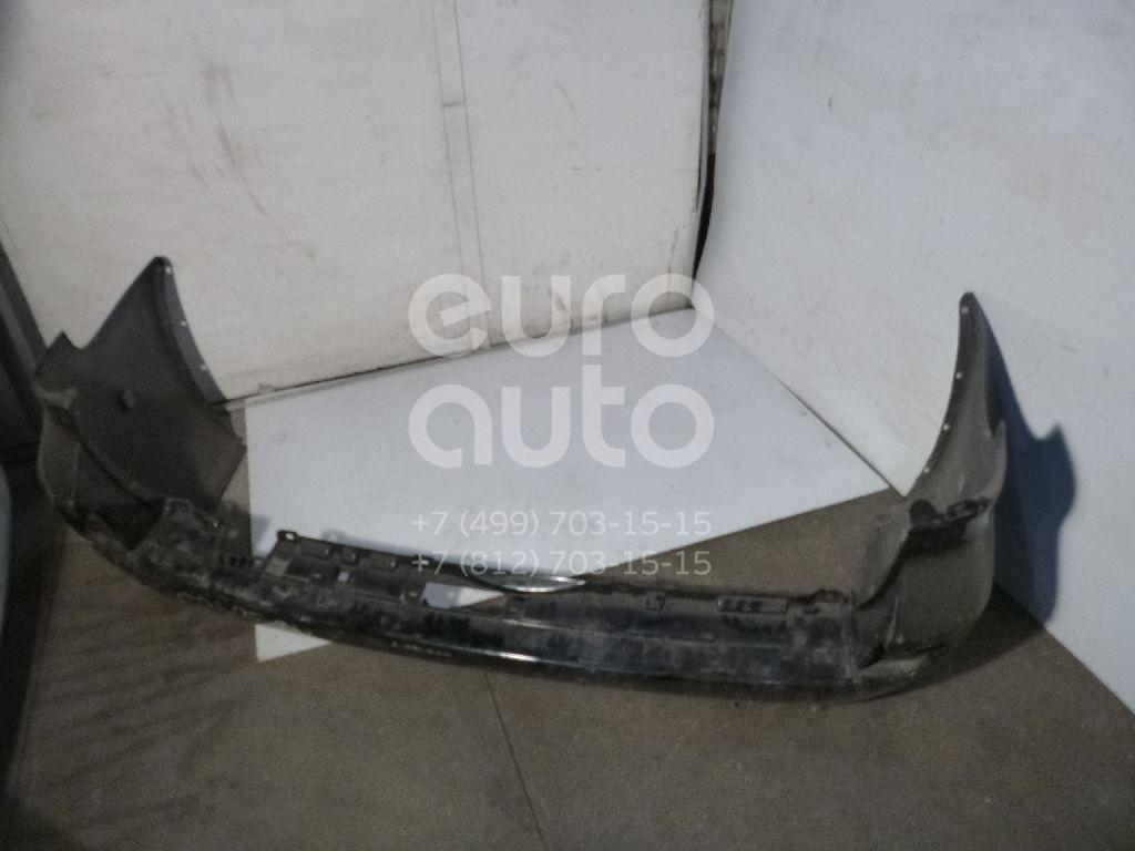 Бампер задний для Toyota Land Cruiser (200) 2008> - Фото №1