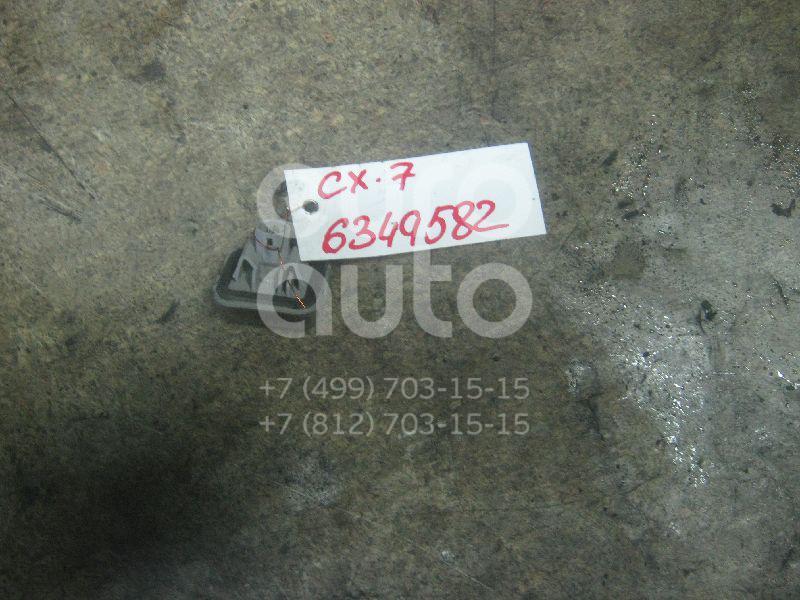Фонарь подсветки номера для Mazda CX 7 2007-2012;Mazda 6 (GG) 2002-2007 - Фото №1
