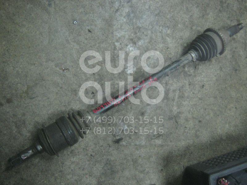 Полуось задняя левая для Mazda CX 7 2007-2012 - Фото №1