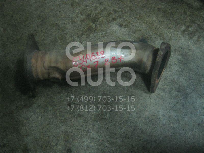 Приемная труба глушителя для Mazda CX 7 2007> - Фото №1