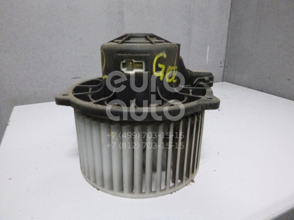 Моторчик отопителя для Hyundai Getz 2002-2010;Accent II (+ТАГАЗ) 2000-2012 - Фото №1