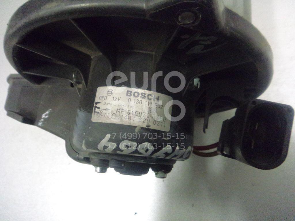 Моторчик отопителя для Audi A6 [C5] 1997-2004 - Фото №1
