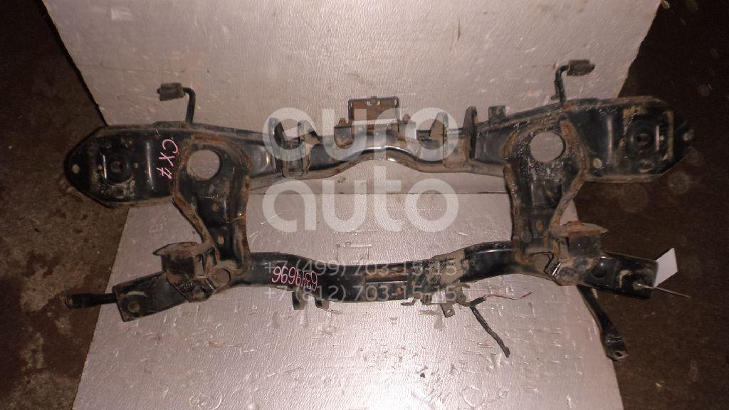 Балка задняя для Mazda CX 7 2007-2012 - Фото №1