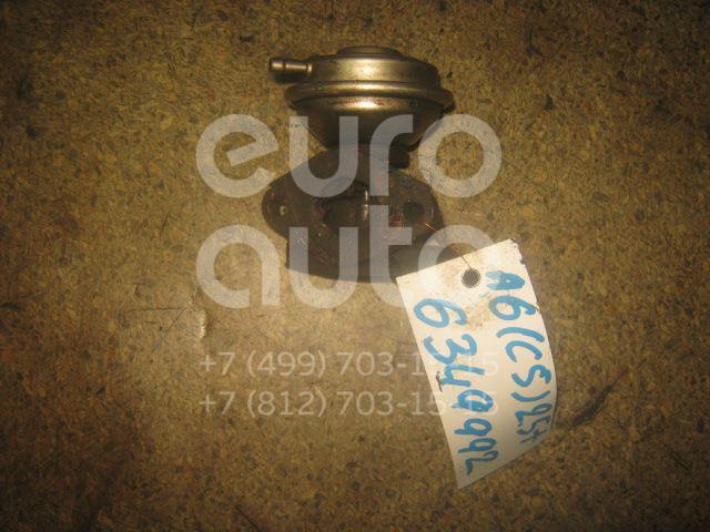 Клапан рециркуляции выхлопных газов для Audi A6 [C5] 1997-2004 - Фото №1
